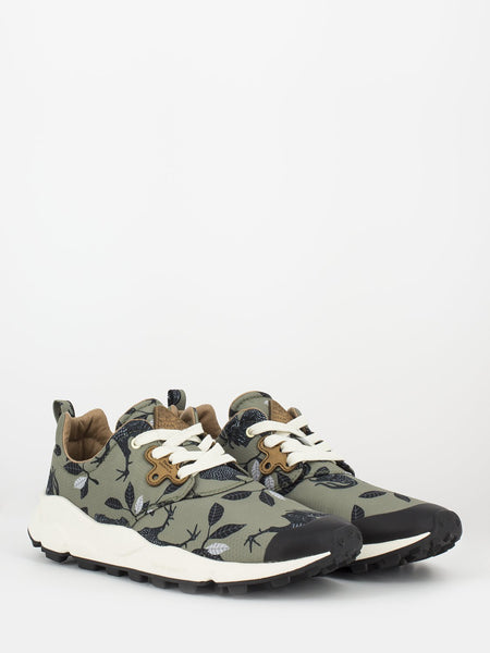 Sneakers Pampas military