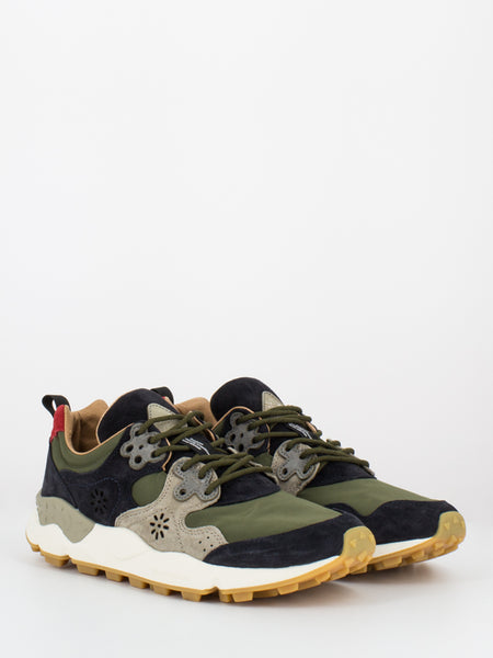 Sneakers Yamano 2 military multi