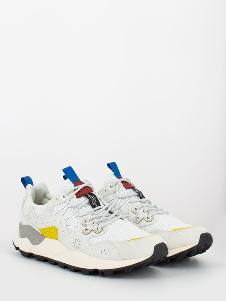 Sneakers Yamano 3 white
