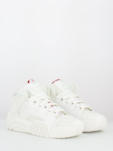 Sneakers Big G bianche
