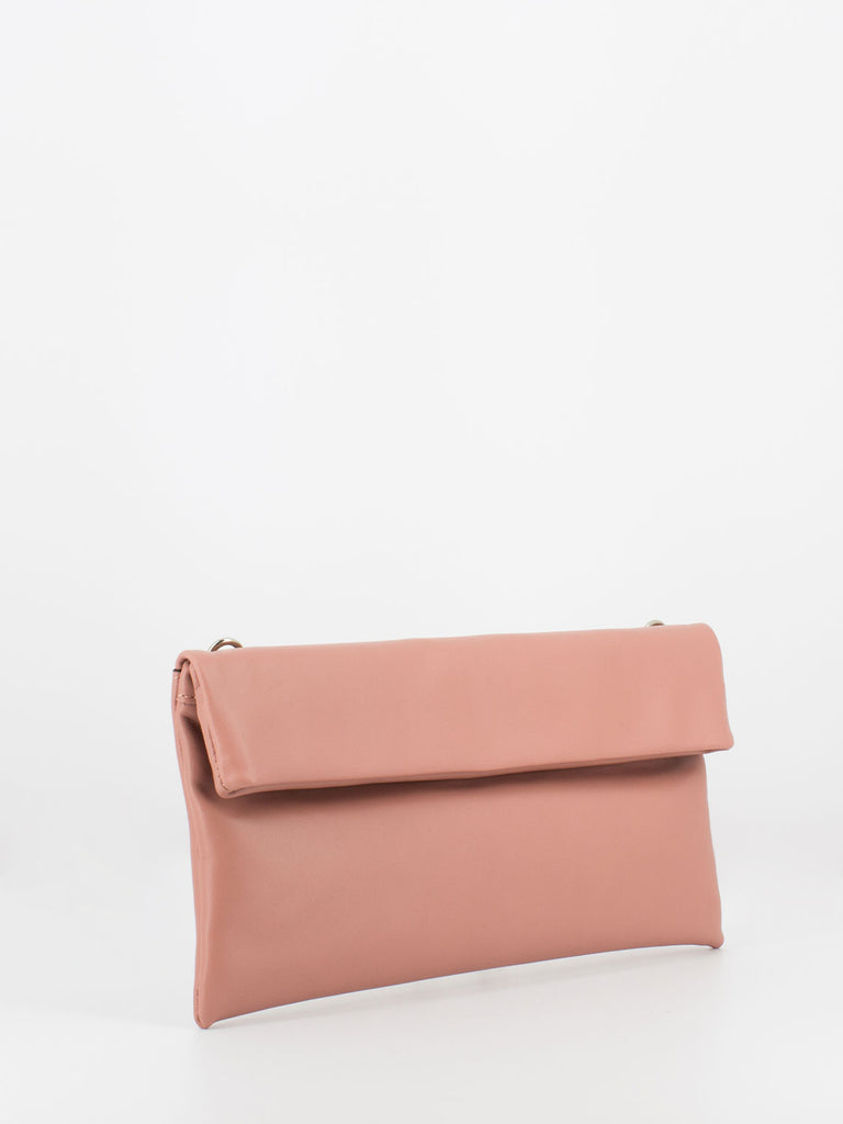 GIANNI CHIARINI - Pochette cherry medium cammeo