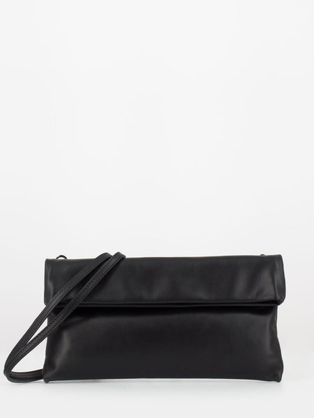 Pochette Cherry medium nero