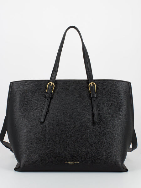 Shopper Patricia large nero