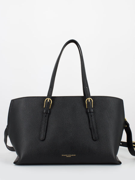 Shopper Patricia medium nera
