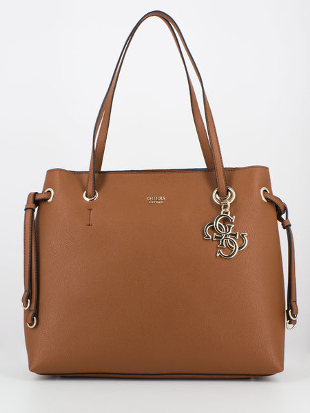 Shopper Digital cognac