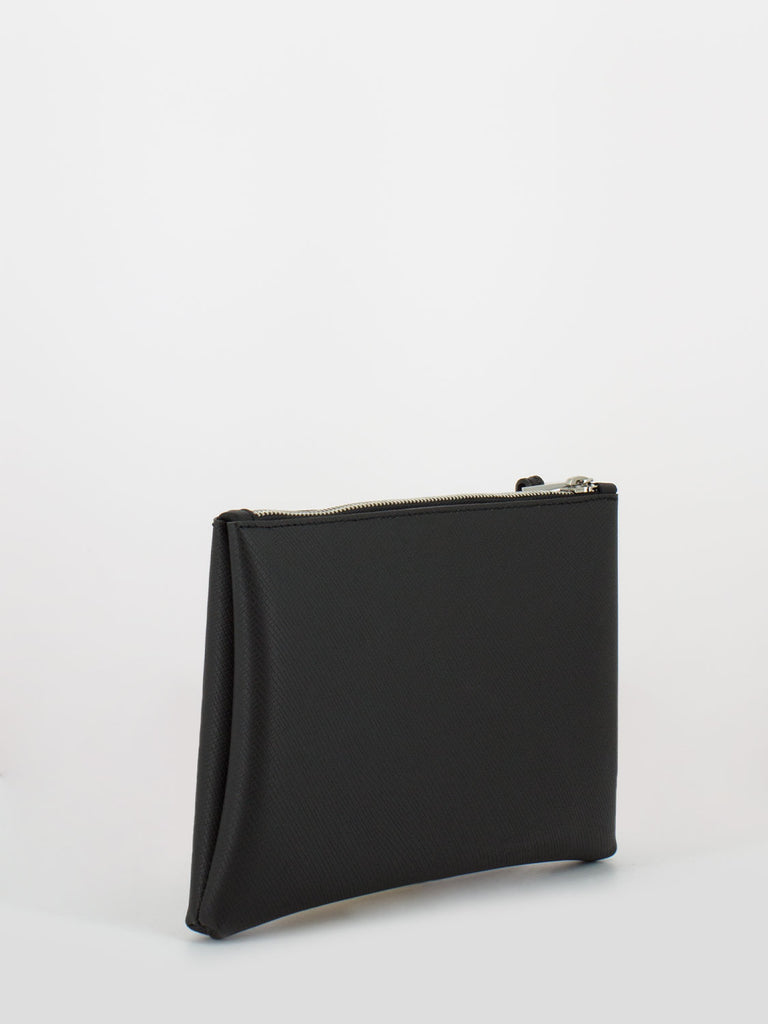 GUM - Pochette media numbers con borchie nera