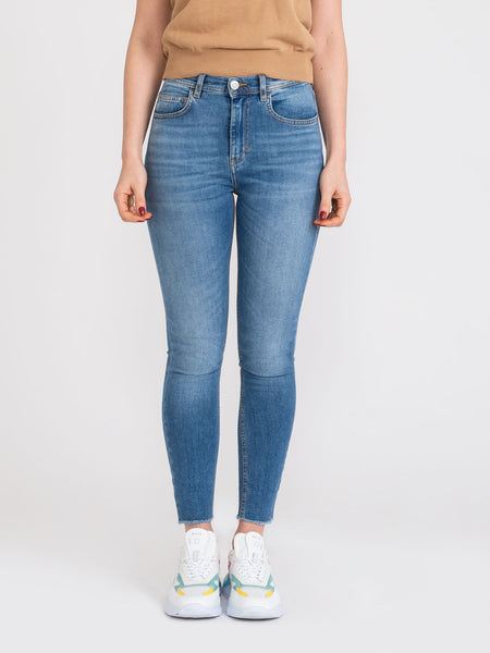 Ibiza skinny denim medio