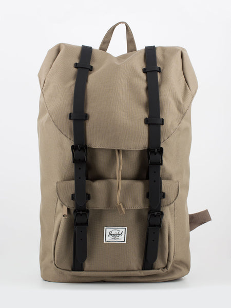 Little america pine taupe 17l