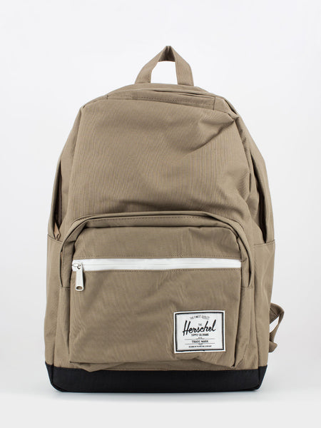 Pop quiz pine taupe / nero 22l