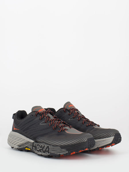 Speedgoat 4 dark gull grey / anthracite