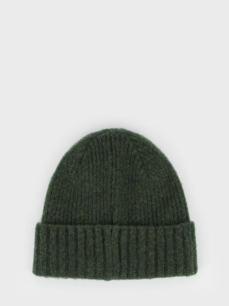 Berretto beanie King Jammy verde