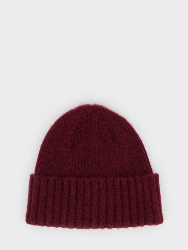 HOWLIN by MORRISON - Berretto beanie King Jammy vino