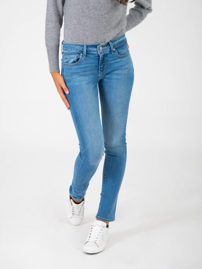 LEVI'S - 711 skinny all play