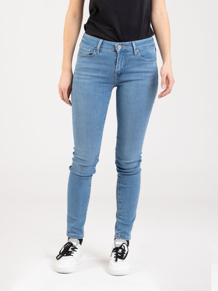 711 skinny hypersoft denim medio