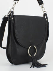 MARC ELLIS BAG - Borsa Nazli black