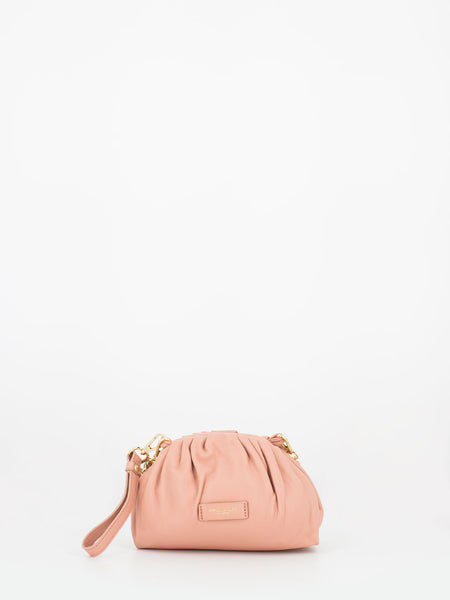 Borsa Antonia mini peach rose