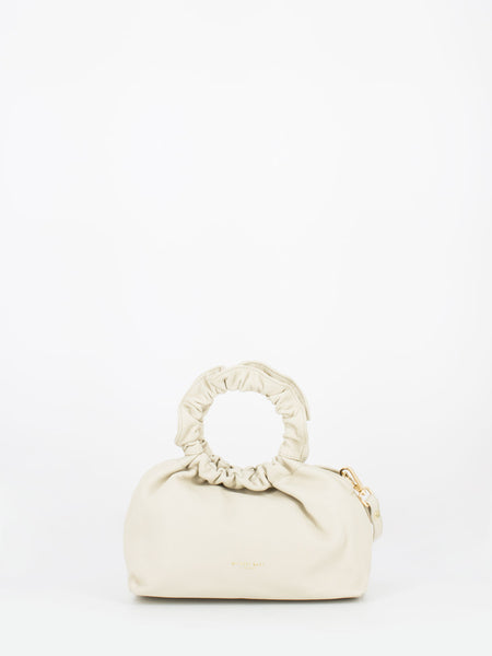 Borsa Candy mini latte