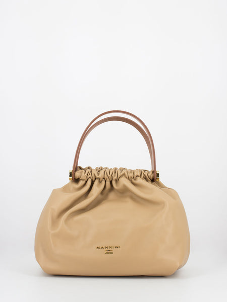 Borsa Lovely Caracas beige medium