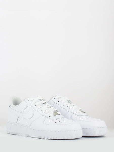 Air force 1 '07 bianche