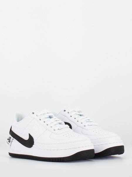 Air force 1 jester xx bianco / nero