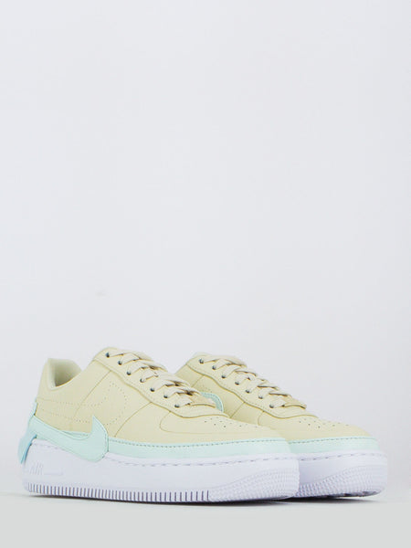 Air force 1 jester xx light cream / ghost aqua