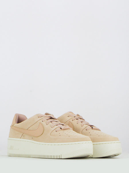Air force 1 sage low particle beige