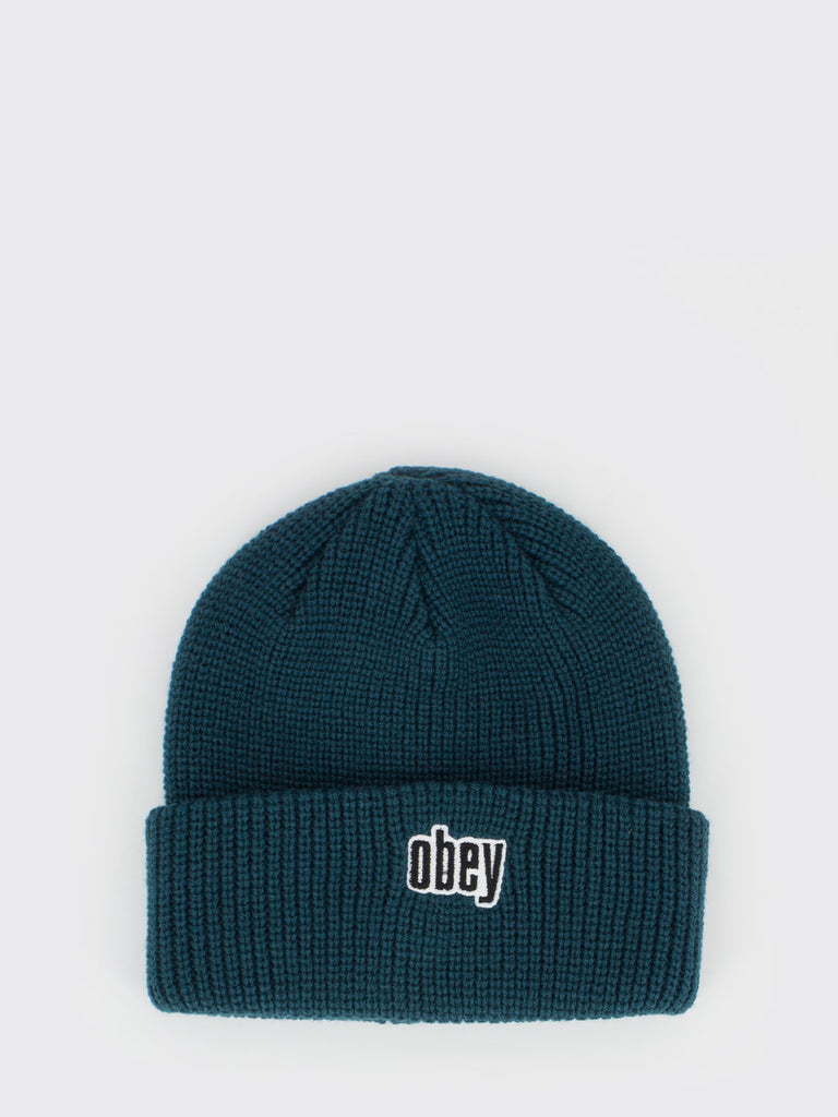 OBEY - Berretto Jungle pine