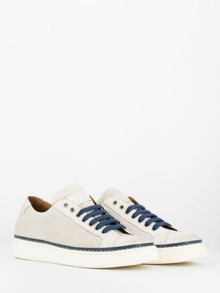 Sneakers summer frida camelia / blu