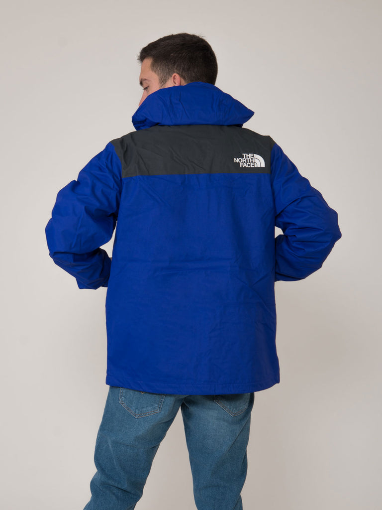 THE NORTH FACE - Giacca 1990 mnt lapis blue