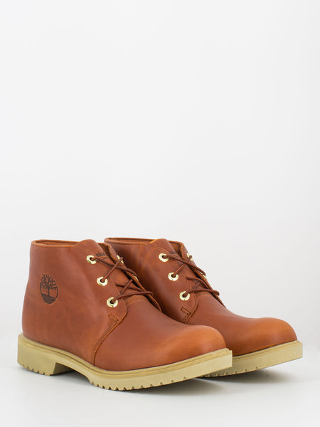 1973 Newman waterproof chukka ruggine