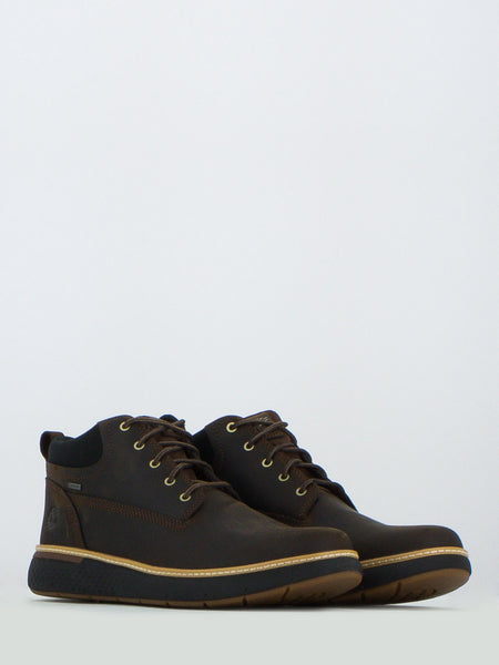 Chukka cross mark cioccolato
