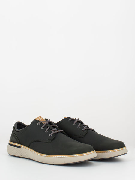 Cross Mark Oxford verde scuro