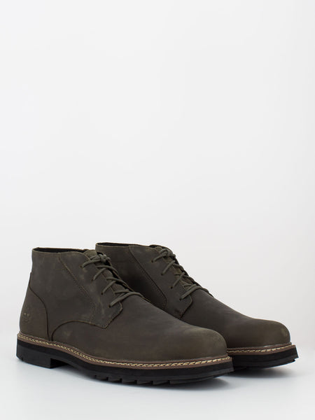 Squall Canyon waterproof chukka oliva