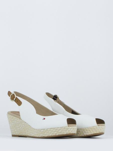 Sandali iconic elba basic whisper white