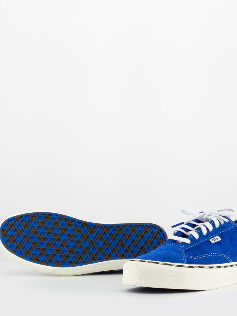 VANS - Diamo New Issue Lapis Blue / True White