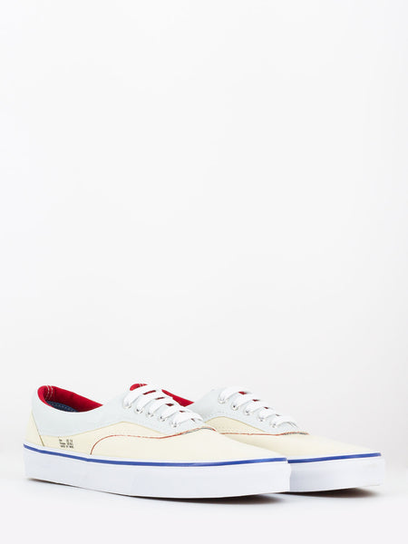 Era Outside In Natural / Stv Navy / Red
