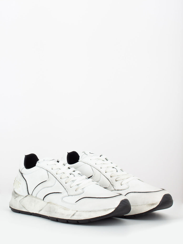 VOILE BLANCHE - Sneakers arpolh bianche