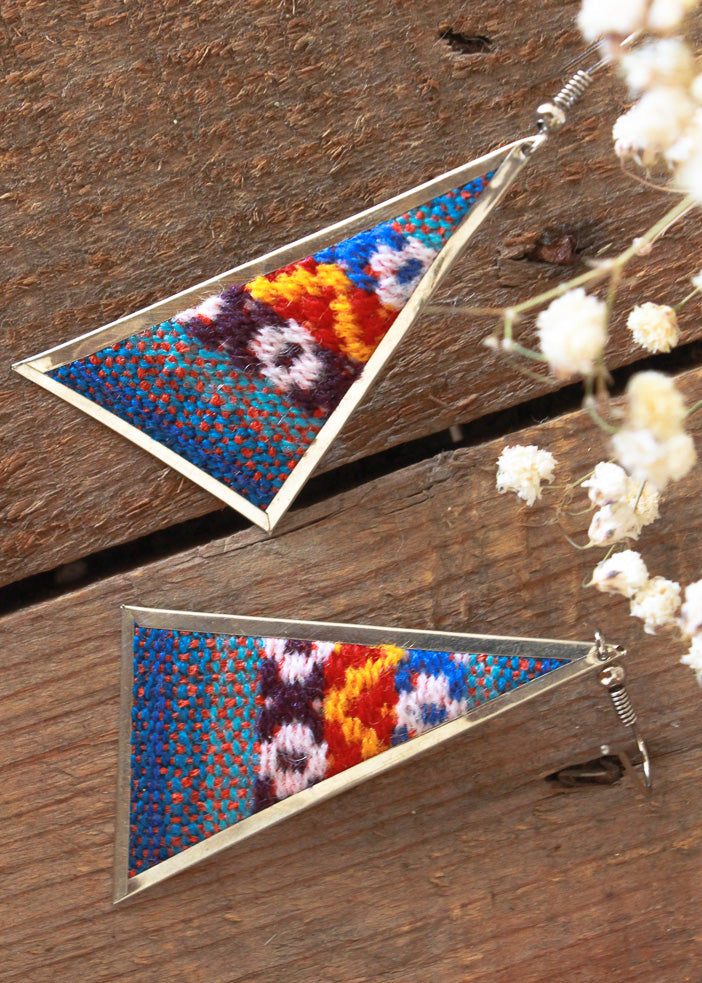 Come Sail Away Earrings - Wild Hearts & Halos