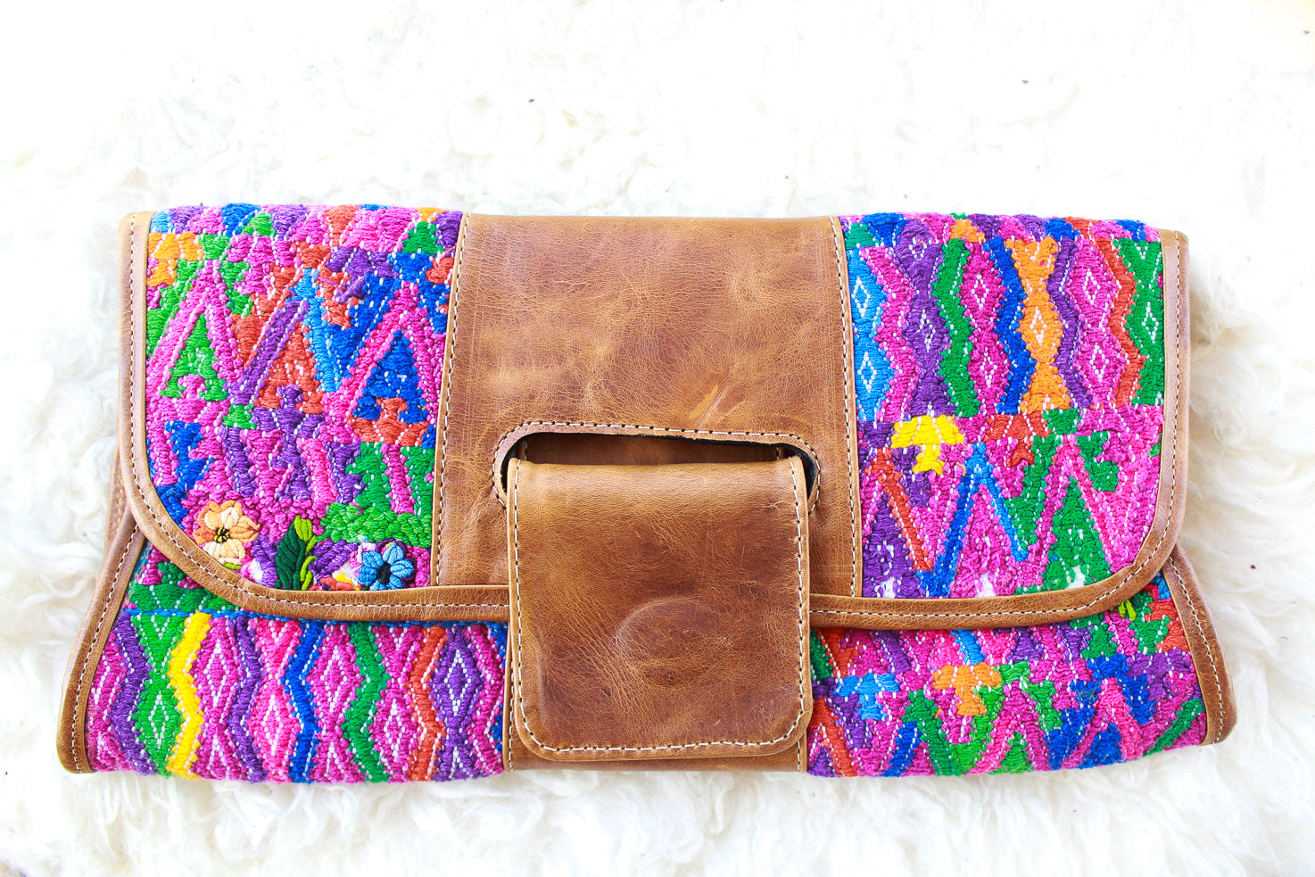 The Camilla Clutch - Wild Hearts & Halos