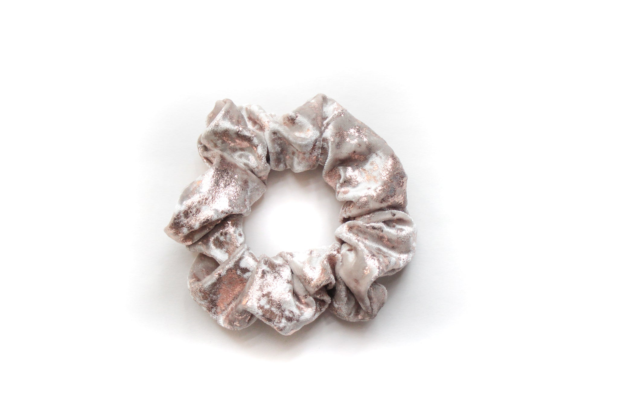 Sunbeam Dreams Scrunchie - Wild Hearts & Halos