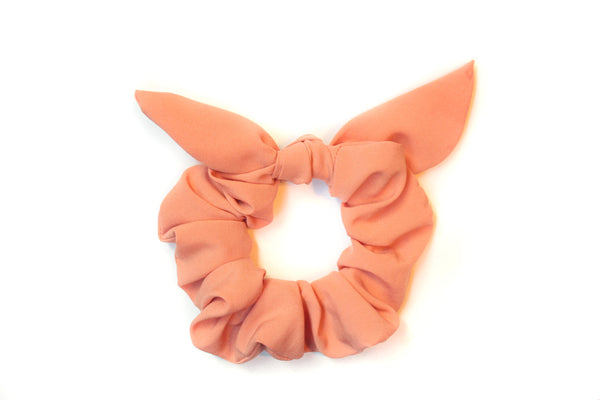 Grapefruit Popsicle Scrunchie Tye - Wild Hearts & Halos