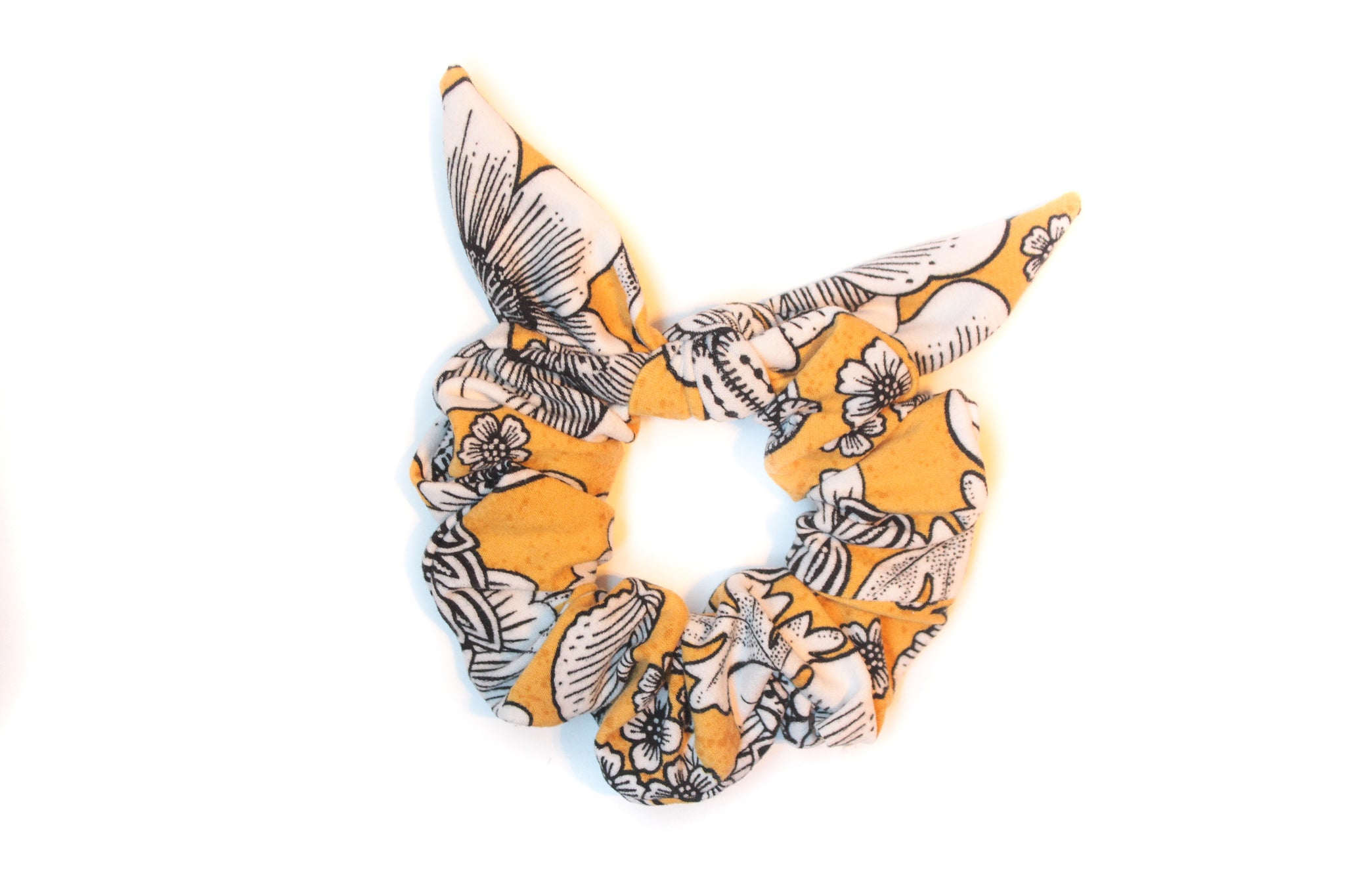 Sunset Picnic Scrunchie Tye - Wild Hearts & Halos