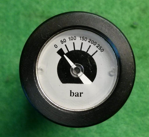 XTX Pressure Gauge & Quick Fill Version 1