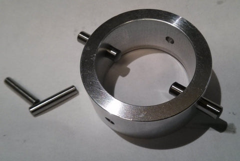 S200 (CZ) firing/filling valve removal tool - Round