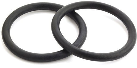 BSA Cylinder O Rings x2