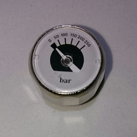 250bar Pressure Gauge/Indicator