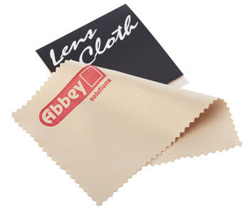 Abbey Lens Cleaning Cloth