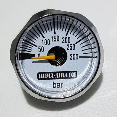300bar Pressure Gauge/Indicator