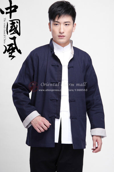 WKO 10044 Vintage Chinese wing chun Kung Fu Uniform Martial Arts Tai Chi Suits