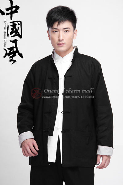 WKO 10045 Vintage Chinese wing chun Kung Fu Uniform Martial Arts Tai Chi Suits